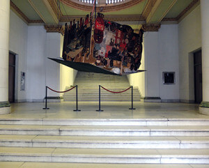Museo Nacional de Bellas Artes Havana - The Importance of Being 04