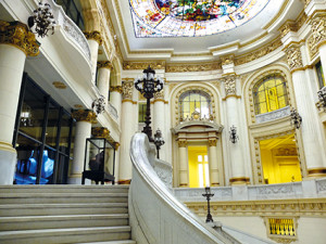 Museo Nacional de Bellas Artes Havana - The Importance of Being